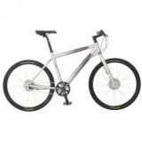 Bicicleta 26 MTB Escape M8