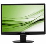 Monitor LCD LED PHILIPS 221S3UCB 21.5 inch, Black