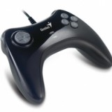 GamePad Genius MaxFire Grandias, Turbo, 8 Buttons, USB