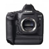 Canon EOS 1D X body - 18Mpx, 12/14 fps, FullHD