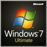 Sistem de operare Microsoft Windows 7 Ultimate 64-bit English 1pk DSP OEI DVD, GLC-01844