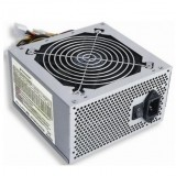 Sursa ATX/BTX 450W 1x S-ATA, 6x IDE, 2x FDD, 1x 20pin, 2x 4pin, 2x fan 80 mm, 1x 6pin PCI-E, low noi