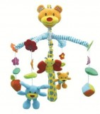 Baby Mix - Carusel Muzical Bear Friends