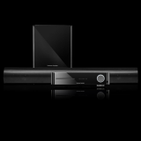 Sistem Home Cinema tip soundbar Harman Kardon BDS 670 negru