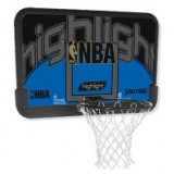 Panou de baschet NBA Highlight backboard