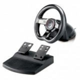 Volan Genius Speed Wheel 5 Pro, PC wheel with vibration, USB, support PS3
