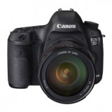 Canon EOS 5D Mark III kit EF 24-105mm F4 L IS