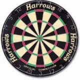 Darts Official Competition Bristle