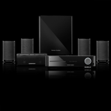 Sistem Home Cinema 3D Harman Kardon BDS 770 negru
