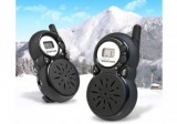 Set Walkie Talkie cu incarcare manuala
