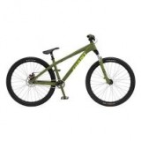 Bicicleta 26 MTB STP Single Speed