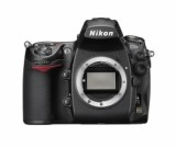 Nikon D700 body - full frame