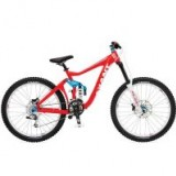 Bicicleta 26 MTB Faith 1 (model 2012)