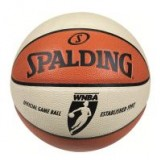 Minge Official WNBA 6 Panels Game Ball