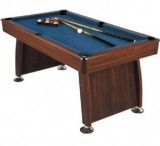 Masa Billiard Worker 184 cm x 102 m x 81 cm