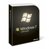 Sistem de operare Microsoft Windows 7 Ultimate SP1 64 bit Ro
