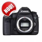 Canon EOS 5D Mark III body - full frame, 22Mpx, ecran 3.2