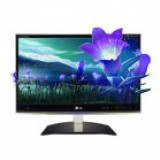 Monitor LCD LG DM2350D-PZ 3D, Tuner, 23 inch wide