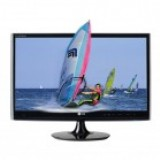 Monitor LCD LG LED 3D DM2780D 27 inch