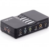 Sound Box USB 7.1 Logilink \