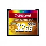 Transcend CF 32GB 600X Ultimate